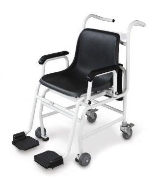 Stolvåg med hjul - Klass III - Max 250 kg