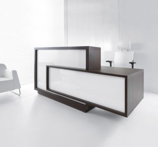 FORO - Reception desk