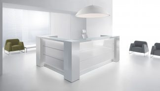 VALDE - Reception desk