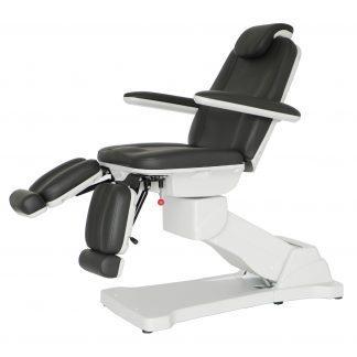 Plant - Flexibel fotvårdsstol med 3 motorer