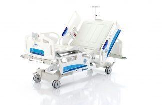 Multifunktionell Intensivvårdssäng (IVA) med 4 motorer