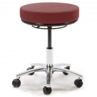 Rund medicinsk stol (Standard)