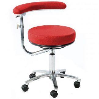 Multifunktionell arbetsstol med en 360° roterbar arm (Standard)