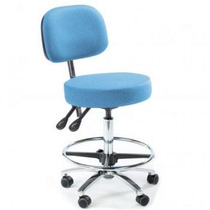Standard medicinsk stol (Hög)