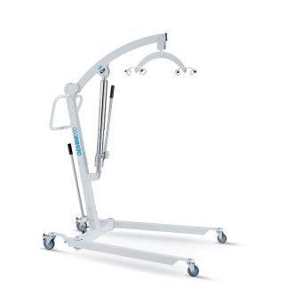 Patientlyft med hydraulisk pump - Max 200 kg