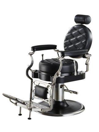Hydraulisk frisörstol - Antoine