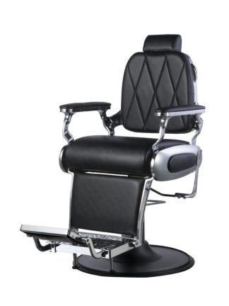 Hydraulisk frisörstol - Gallant