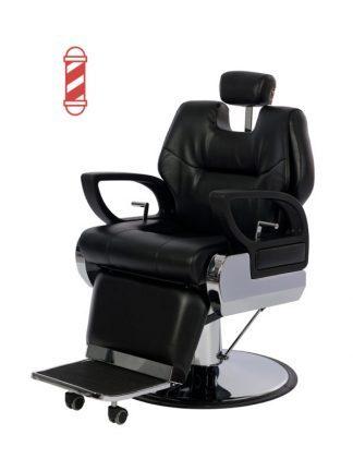 Hydraulisk frisörstol - Shacove