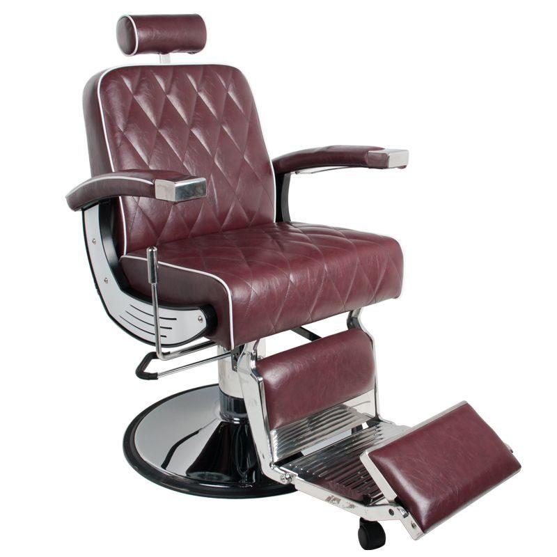 Barberarstol - Gabbiano IMPERIAL