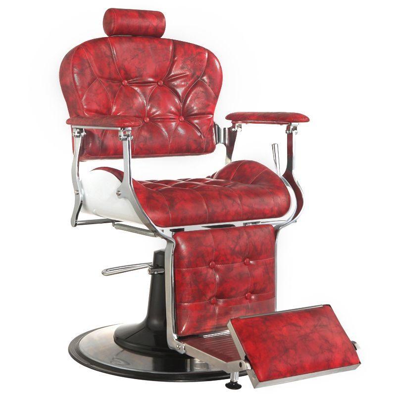 Barberarstol - Gabbiano PREMIER