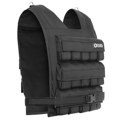 Crossfit viktväst - 30 kg - KTO30 Premium