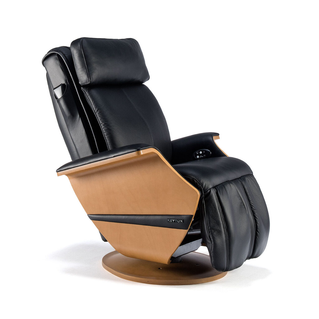 Keyton H10 Massagefåtölj
