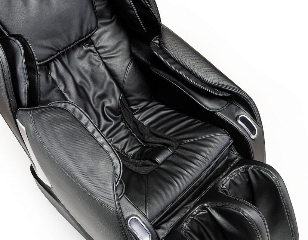 Massagefåtölj med Zero Gravity - Massaggio Eccellente II